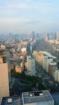 トップ オブ シナガワ からの 眺め