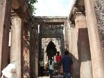 バイヨン寺院回廊(アンコールトム)アンコールワット 078.jpg