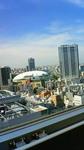 快晴の東京と東京ドーム201007191451000.jpg