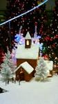 雪降る森クリスマスイルミネーション201012022035001.jpg