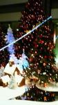 雪降る森のクリスマスイルミネーション201012022036000.jpg