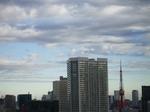晩秋の空と東京タワー2010年11月空・サイクリング 104.jpg