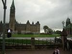 国会議事堂時計台2010年9月カナダ紅葉ツアー 102.jpg