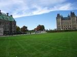 議事堂前広場2010年9月カナダ紅葉ツアー 173.jpg