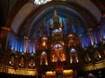 ノートルダム・ド・モンレアル教会2010年9月カナダ紅葉ツアー 414.jpg