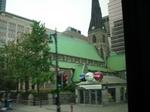 地下街入口2010年9月カナダ紅葉ツアー 436.jpg